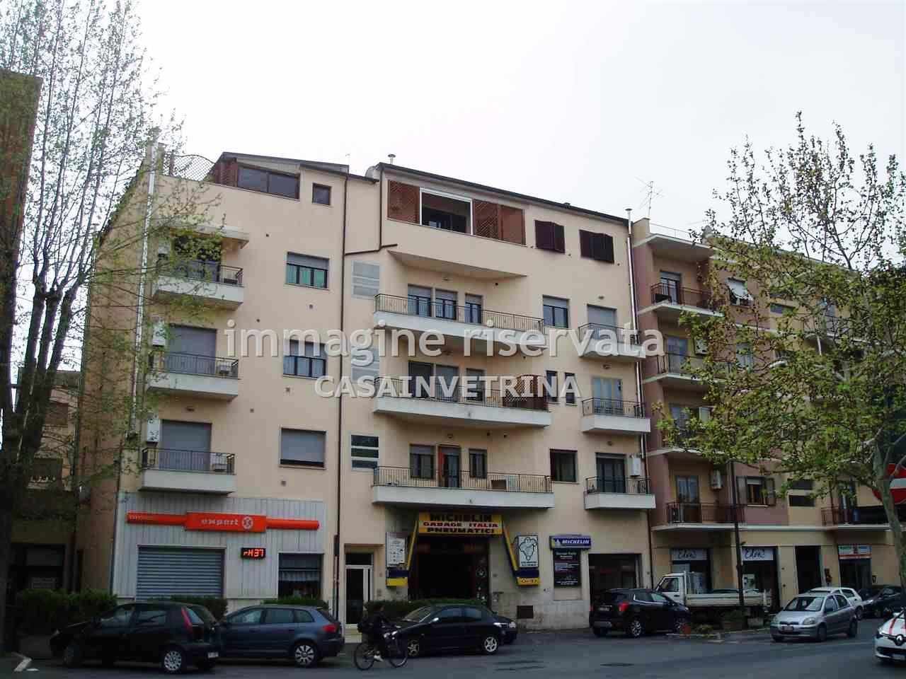 Appartamento GROSSETO CVA152