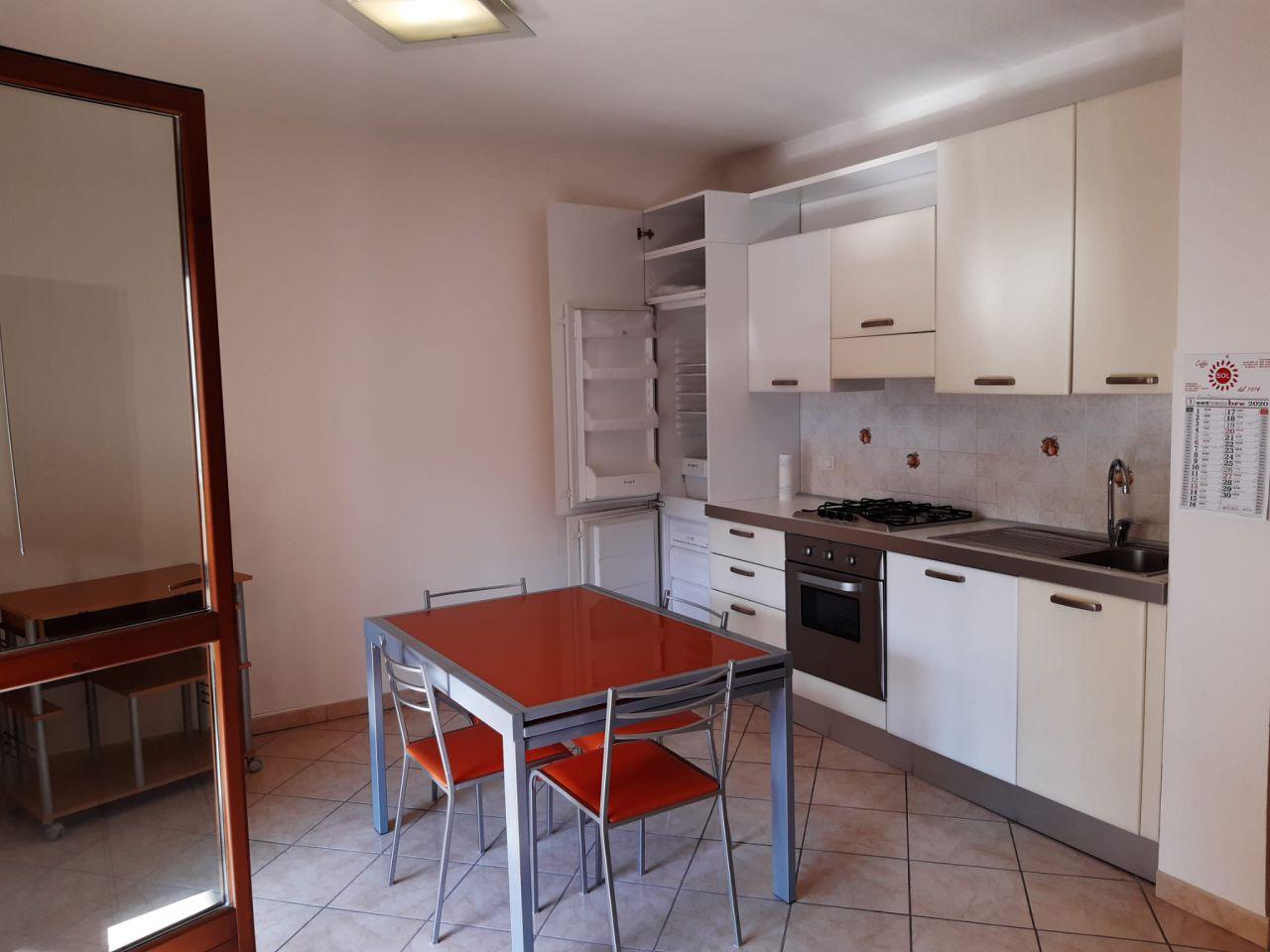 Appartamento GROSSETO CVA186