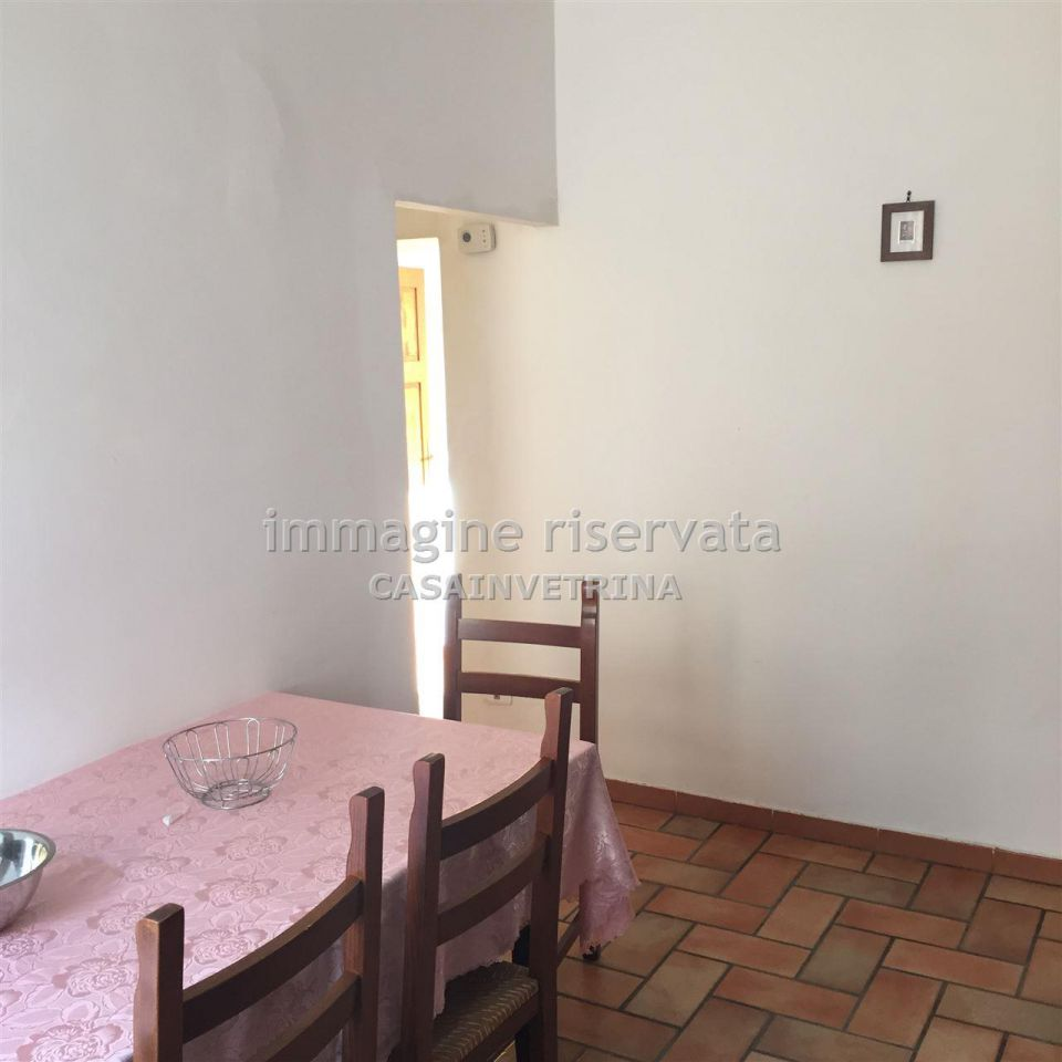 Appartamento CAMPAGNATICO CVA88