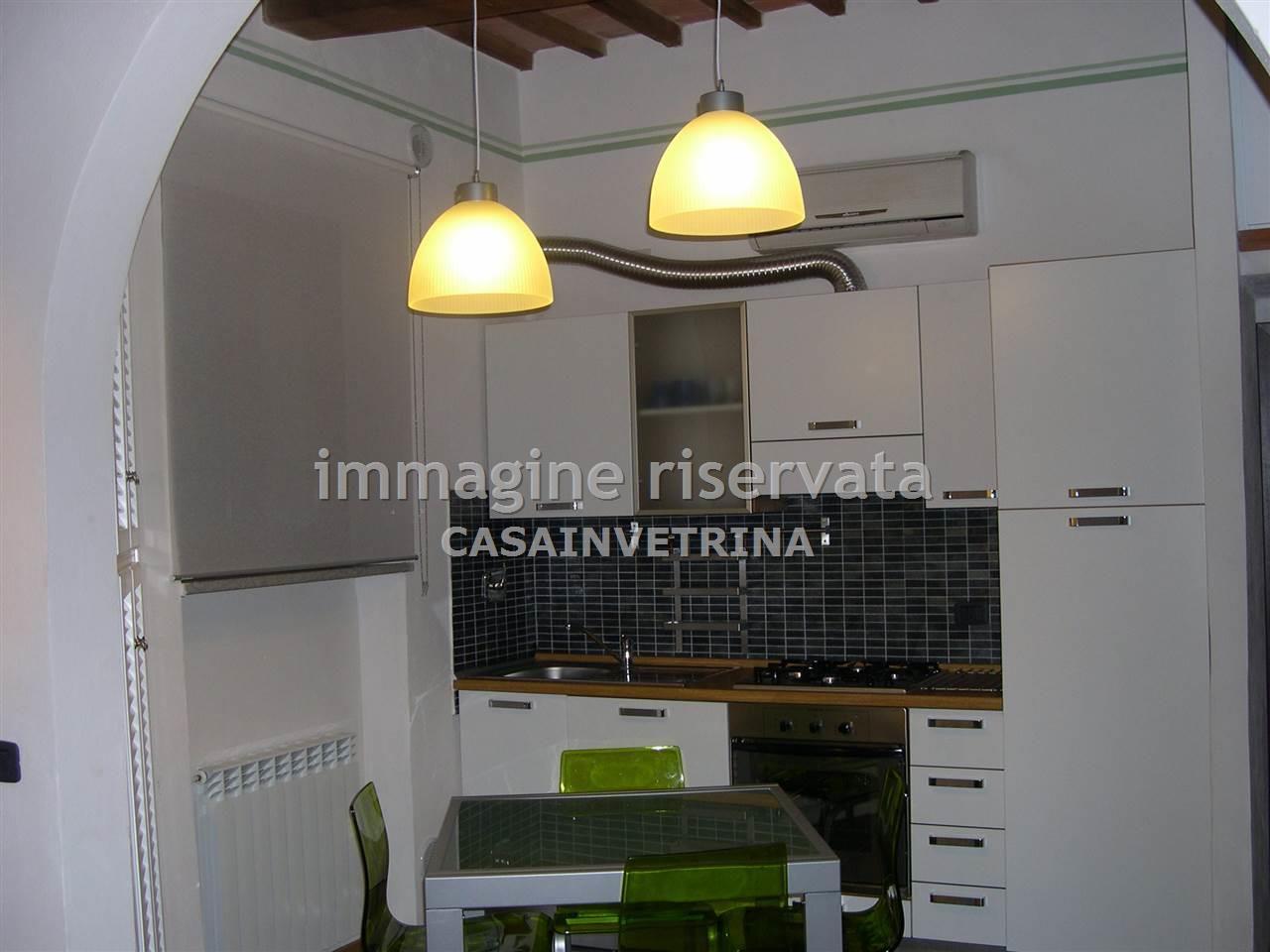 Appartamento GROSSETO CVA178