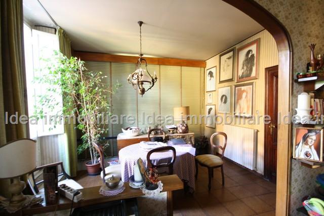 Villa bifamiliare LUCCA Vbf/6404