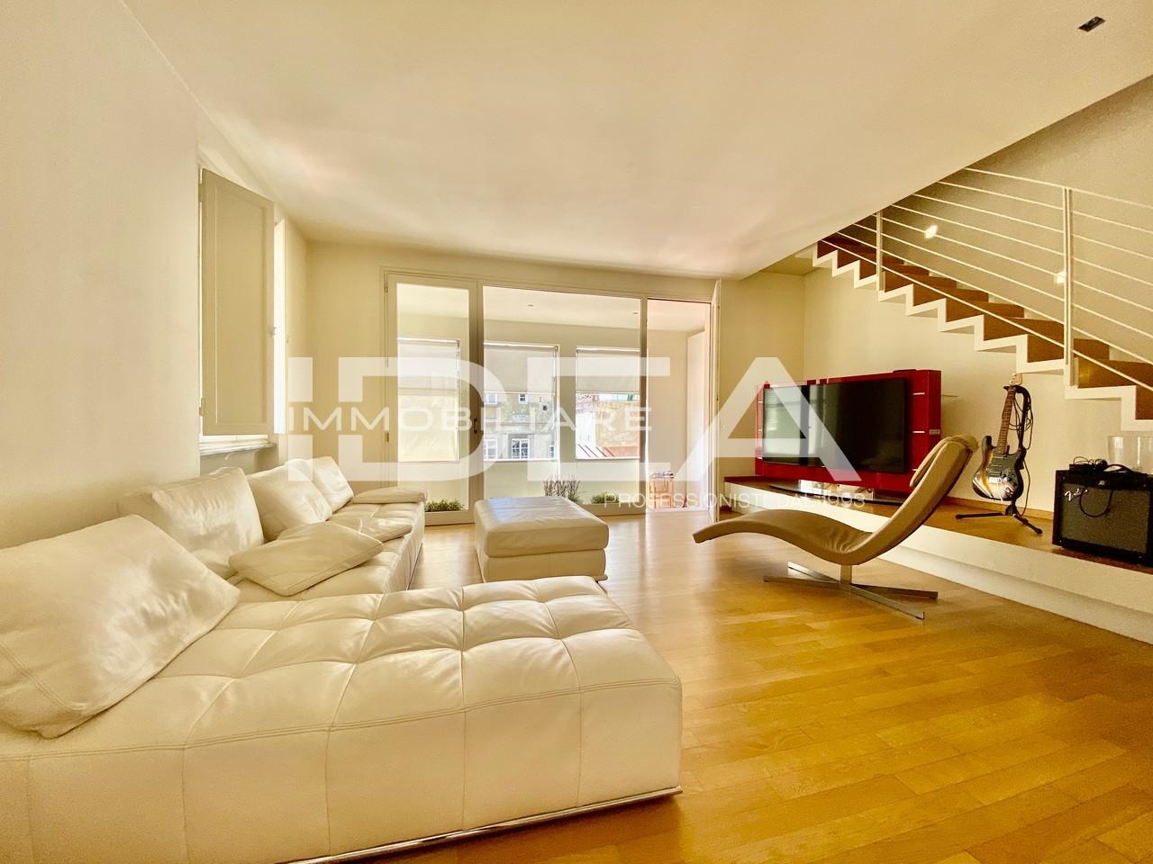 Appartamento LUCCA 7953