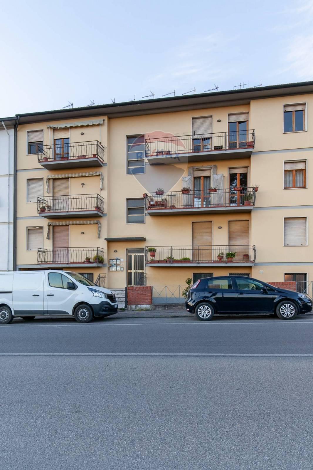 Appartamento in vendita a Castelfranco di Sotto, 5 locali, prezzo € 129.000   PortaleAgenzieImmobiliari.it