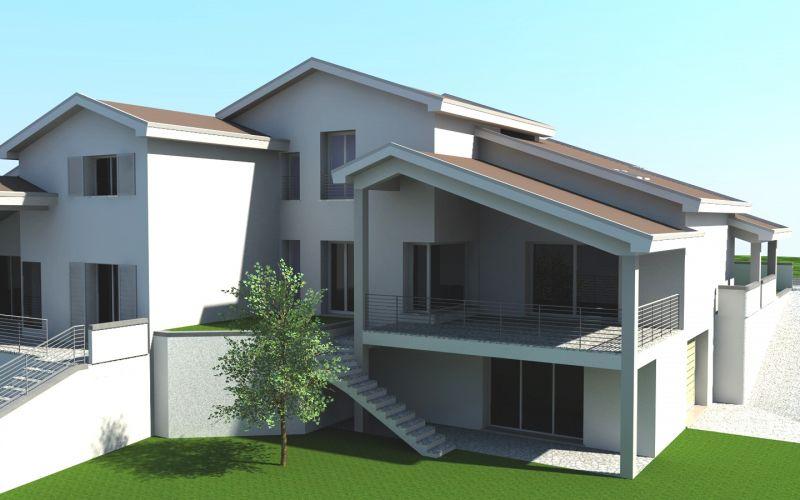 Villa singola TAVULLIA R775 TAV
