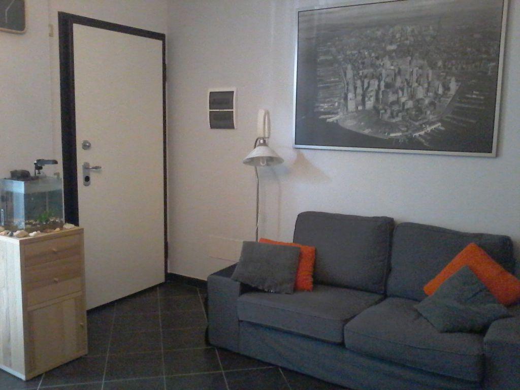 Bilocale Pesaro  2