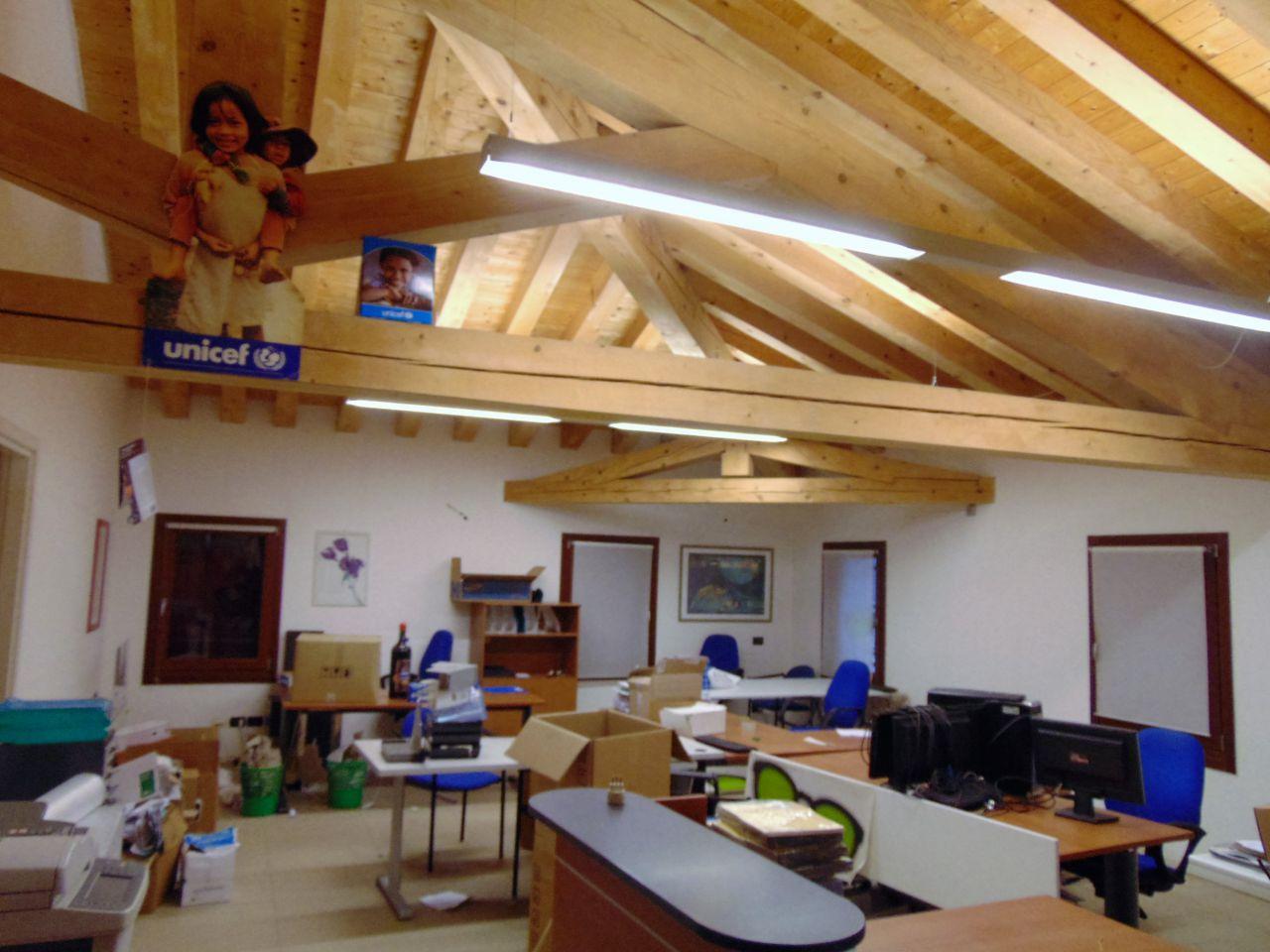 Ufficio monolocale in affitto a Abano Terme (PD)
