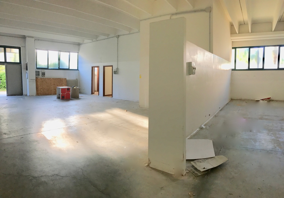 Magazzino - capannone in ottime condizioni in vendita Rif. 10295996