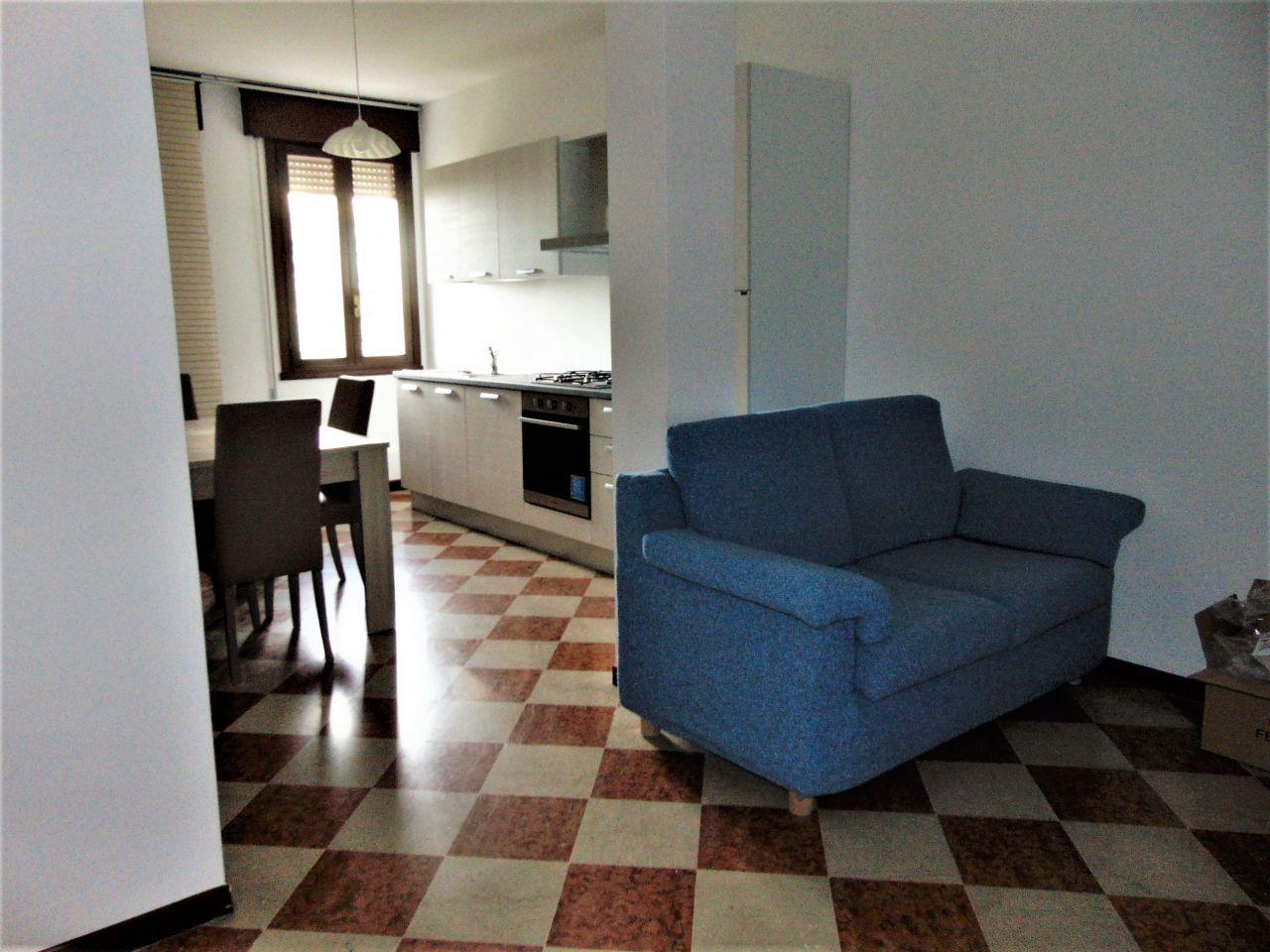 Appartamento in affitto a Montegrotto Terme, 3 locali, prezzo € 520   CambioCasa.it