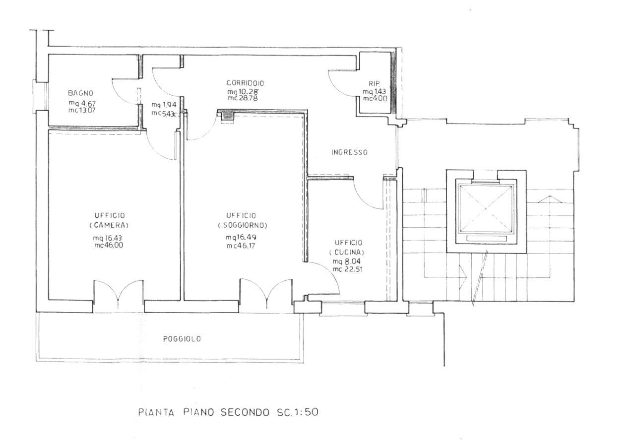 Appartamento in vendita a Abano Terme, 3 locali, prezzo € 85.000 | CambioCasa.it