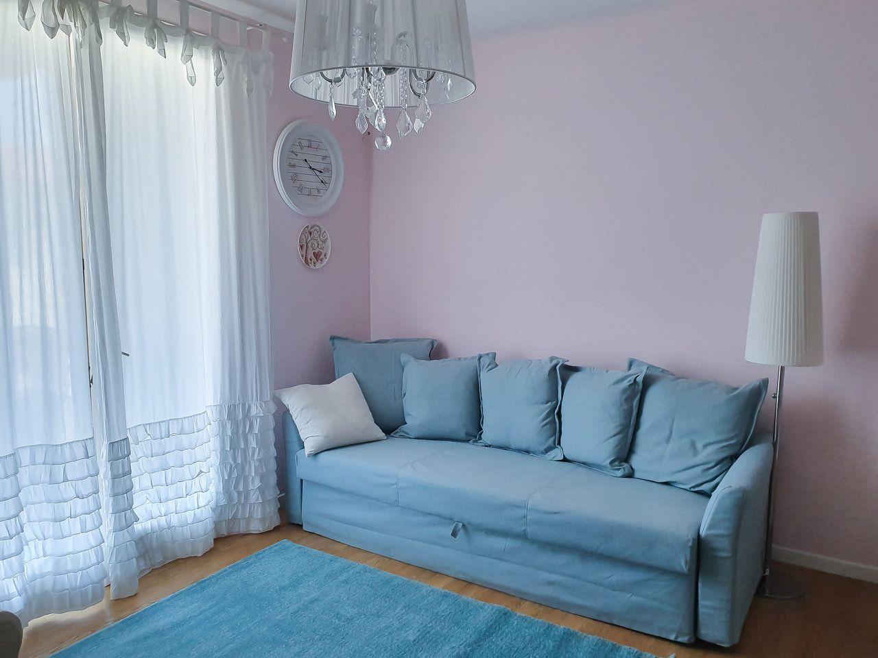 Appartamento in affitto a Abano Terme, 3 locali, prezzo € 800 | CambioCasa.it
