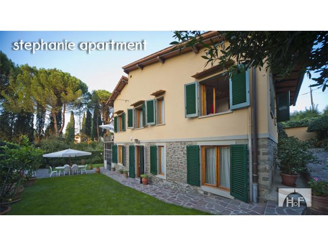 Appartamento ristrutturato arredato in affitto Rif. 4755531