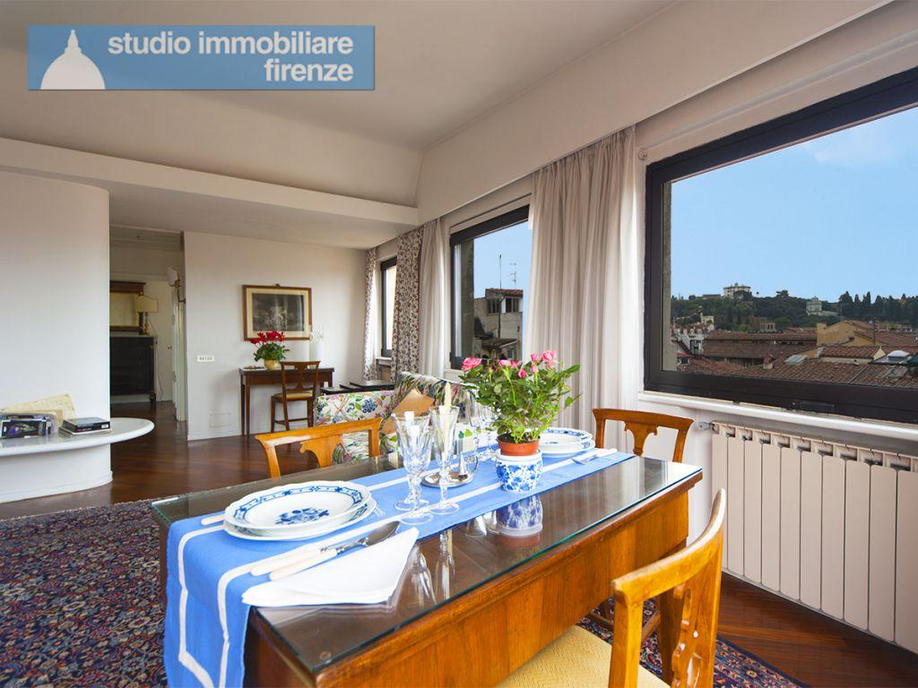 Bilocale Firenze Via Delle Terme 2