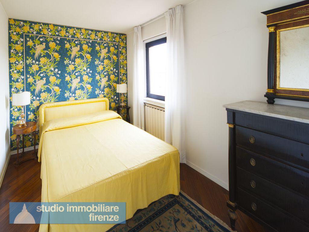 Bilocale Firenze Via Delle Terme 11