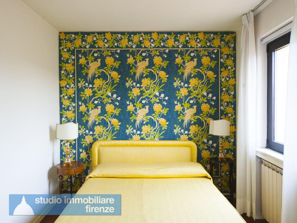 Bilocale Firenze Via Delle Terme 12