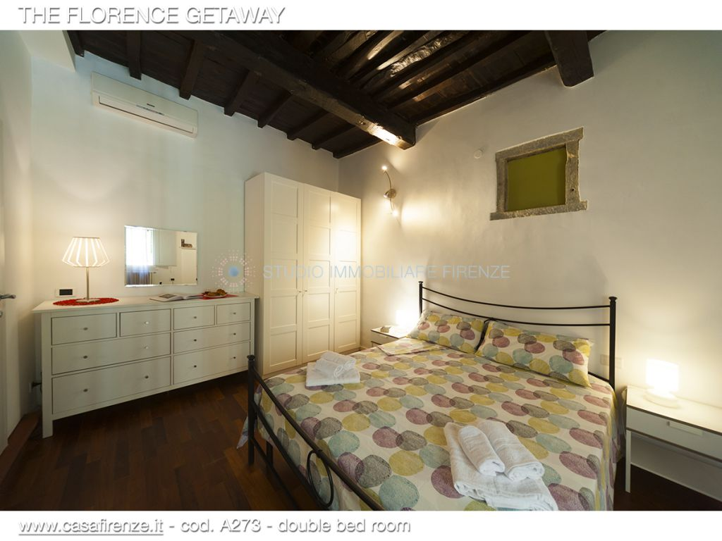 Bilocale Firenze Via Dei Canacci 9