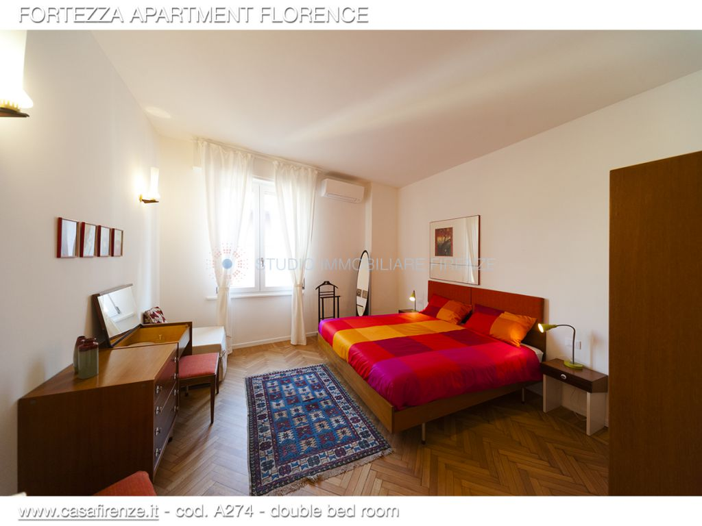 Bilocale Firenze Viale Belfiore 10