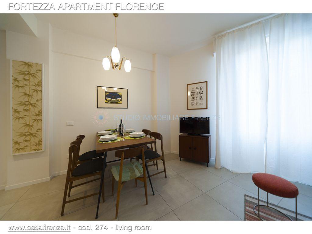 Bilocale Firenze Viale Belfiore 5