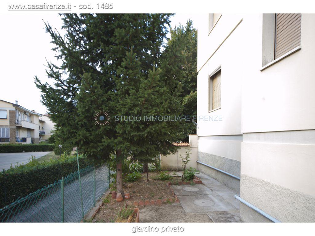 Bilocale Scandicci Via Generale Volpini 12