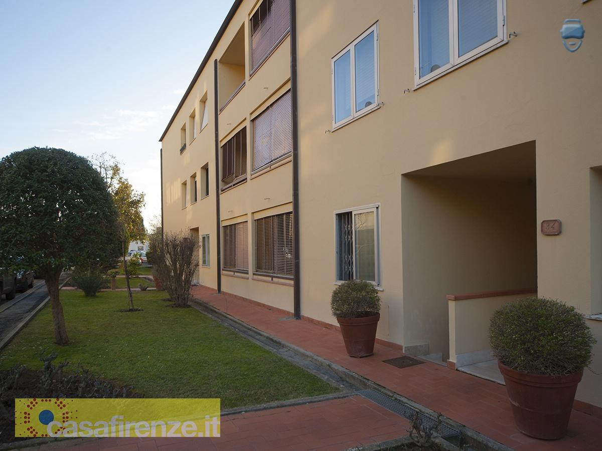 Appartamento da ristrutturare in vendita Rif. 4755557