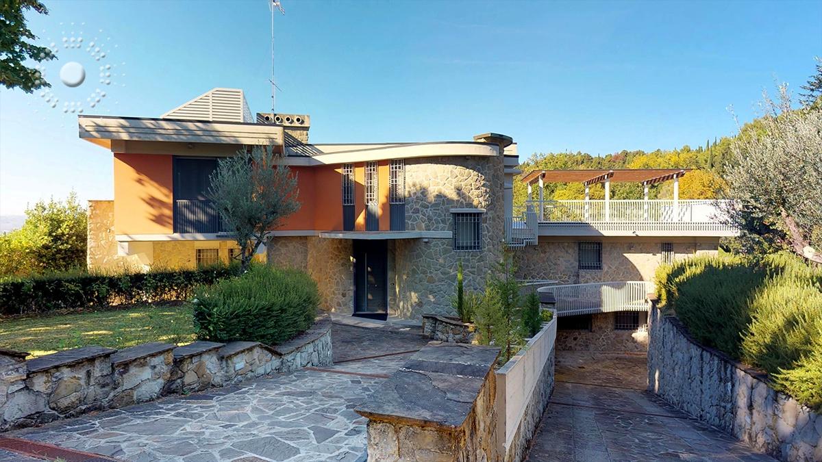 Villa in ottime condizioni in vendita Rif. 8147554