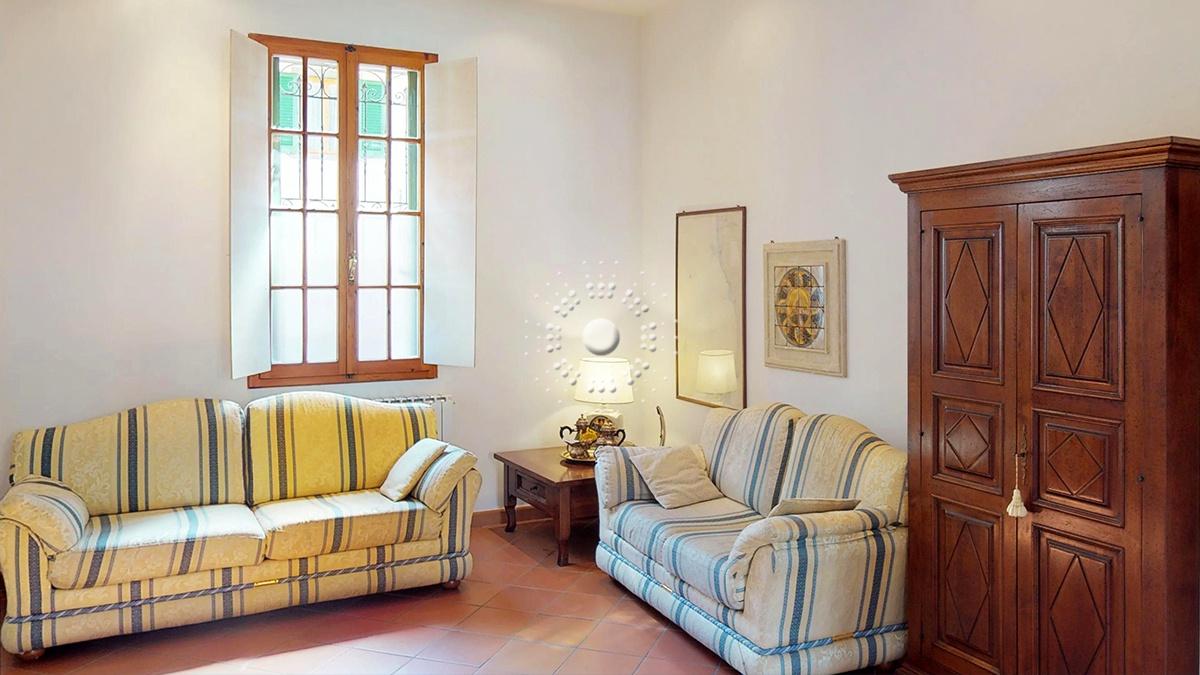 Villa a Schiera in vendita a Firenze, 7 locali, prezzo € 700.000   CambioCasa.it