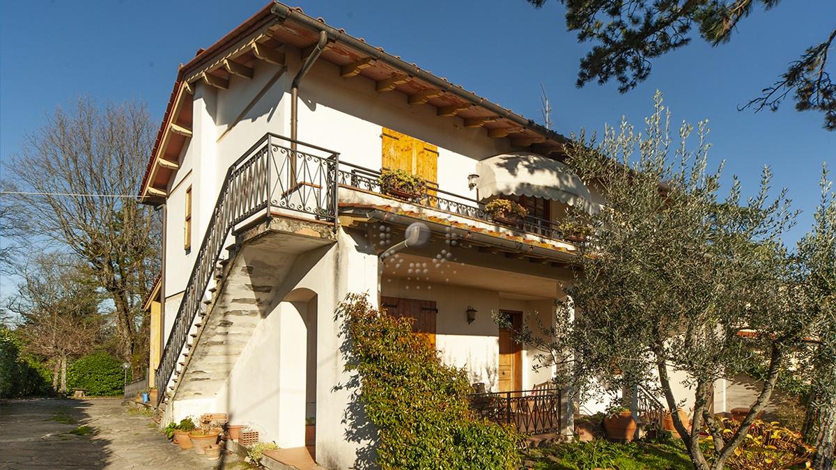 Villa da ristrutturare in vendita Rif. 11772855