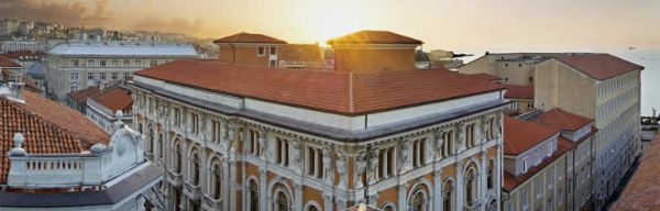 Vendita  cinque o piu' locali Trieste