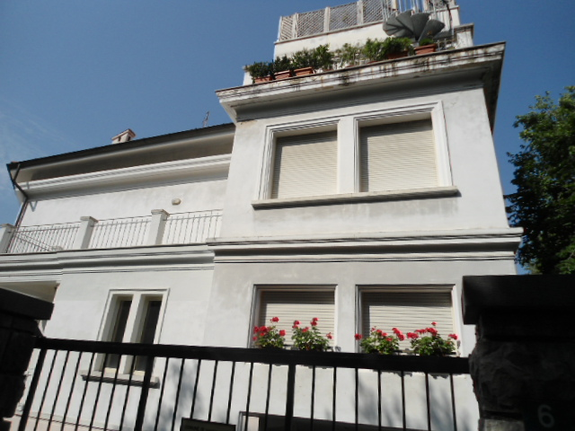 ville Friuli Venezia Giulia