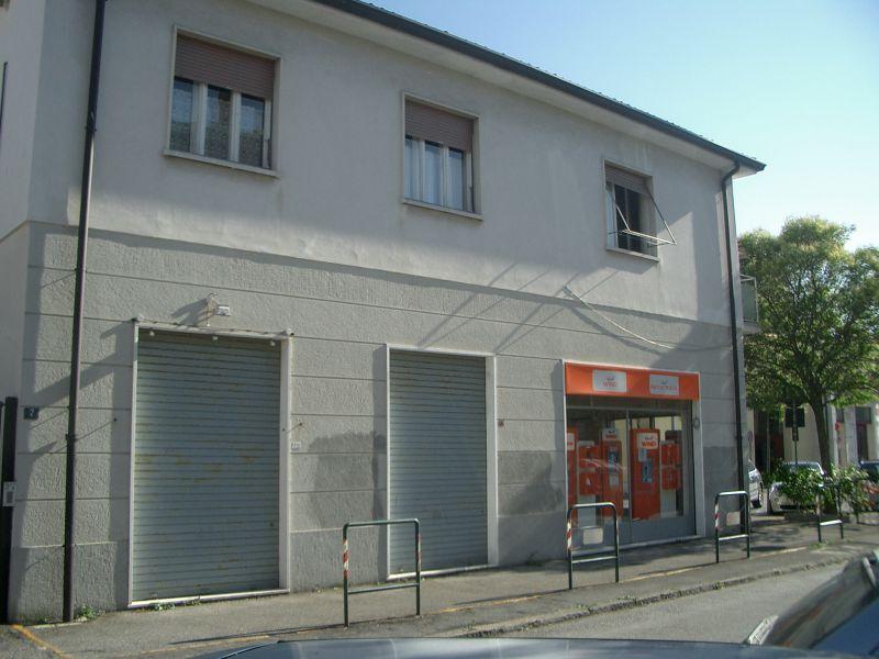 locale commerciale Friuli Venezia Giulia