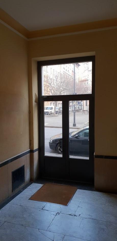 Appartamento, Semicentro, Affitto/Cessione - Trieste