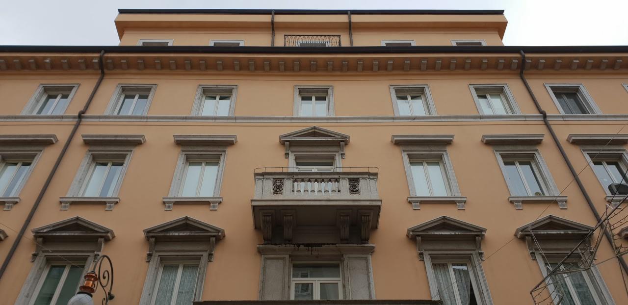 trieste affitto quart: centro norbedo immobiliare