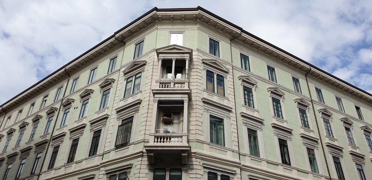 trieste affitto quart: centro norbedo-immobiliare