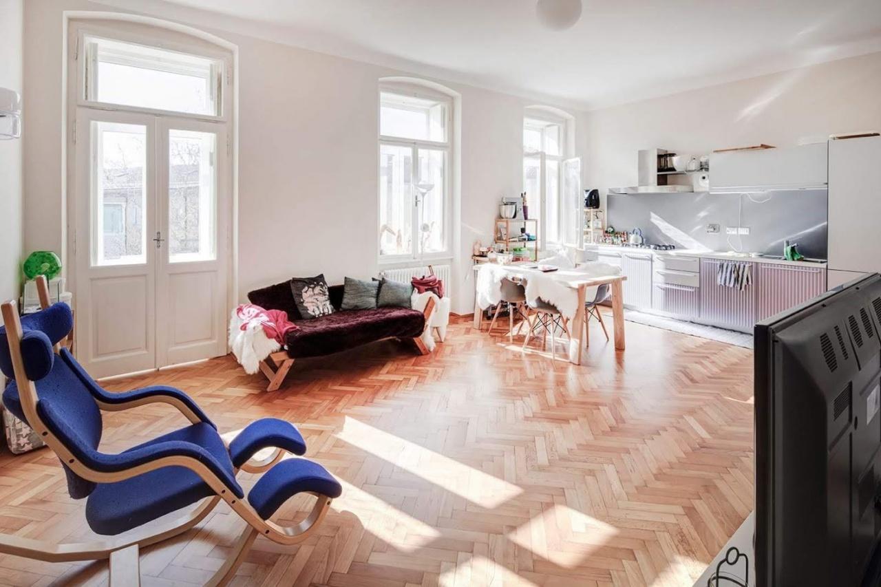 trieste affitto quart:  norbedo-immobiliare