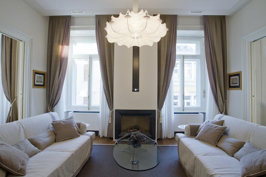 Appartamento arredato in affitto Rif. 11624119