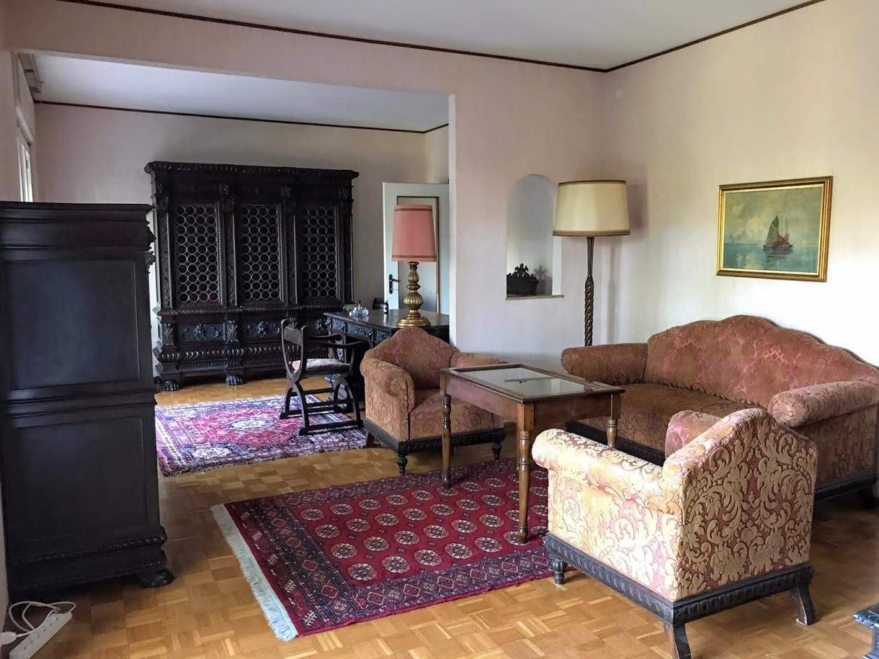 Appartamento arredato in affitto Rif. 11476758