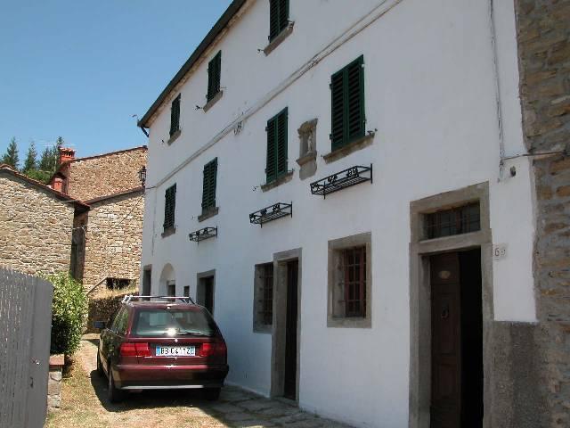 Terratetto in vendita a Pratovecchio (AR)