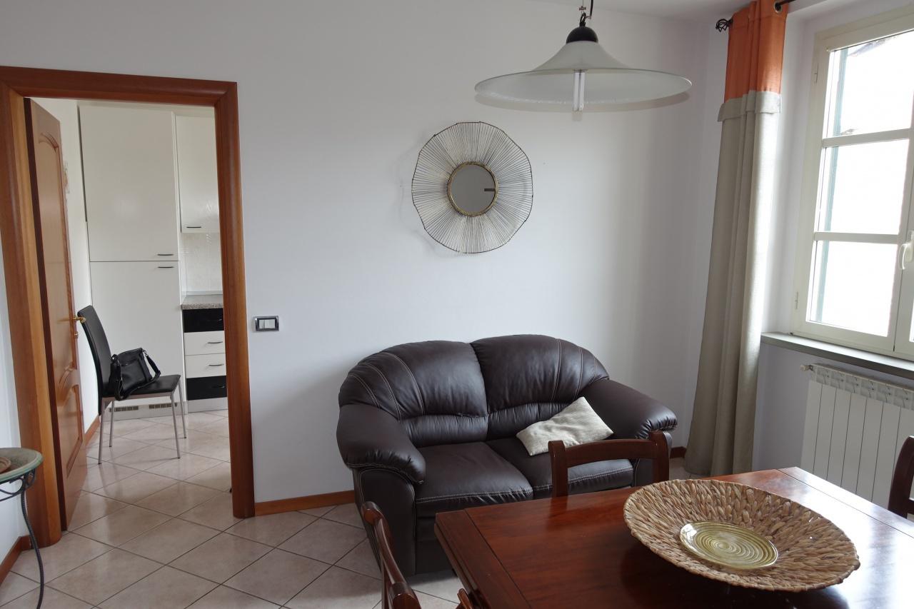 Appartamento quadrilocale in vendita a Bibbiena (AR)
