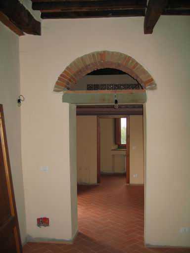 Bilocale Arezzo Vitiano 3