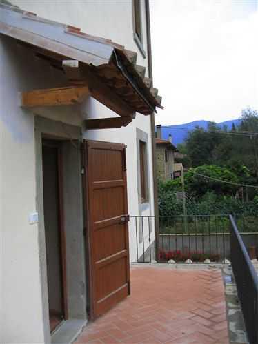 Bilocale Arezzo Vitiano 4