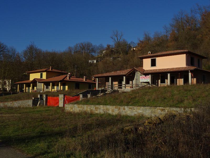 Villa bifamiliare POPPI 168C