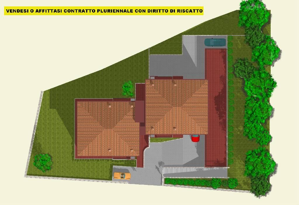 Bilocale Poppi Via Trento 6