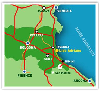 Bilocale Ravenna  13
