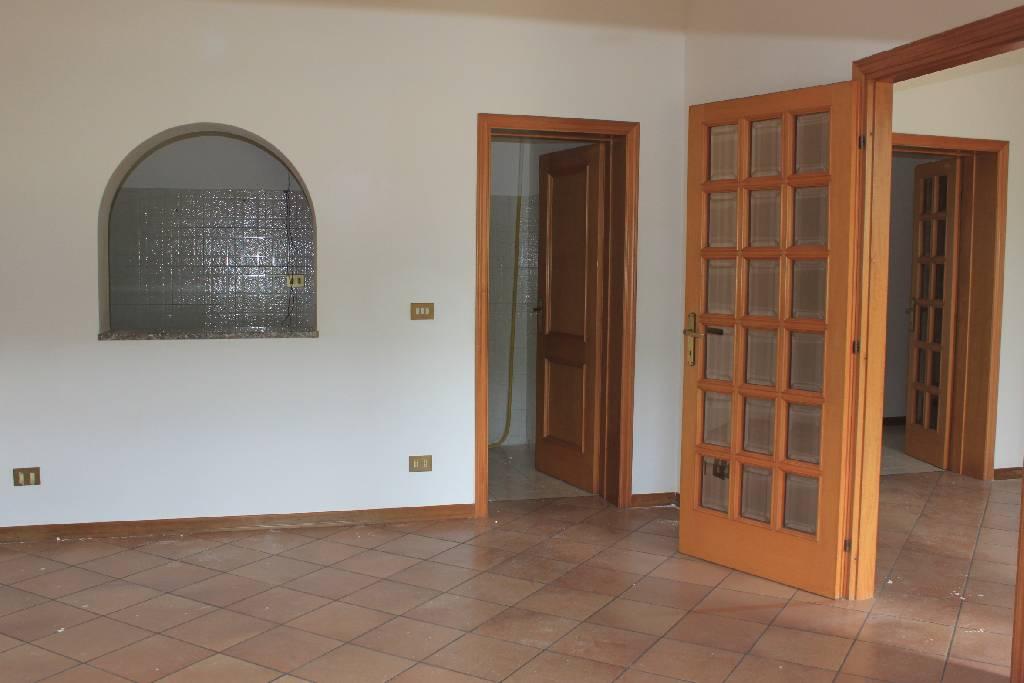 Appartamento indipendente quadrilocale in vendita a Stia (AR)