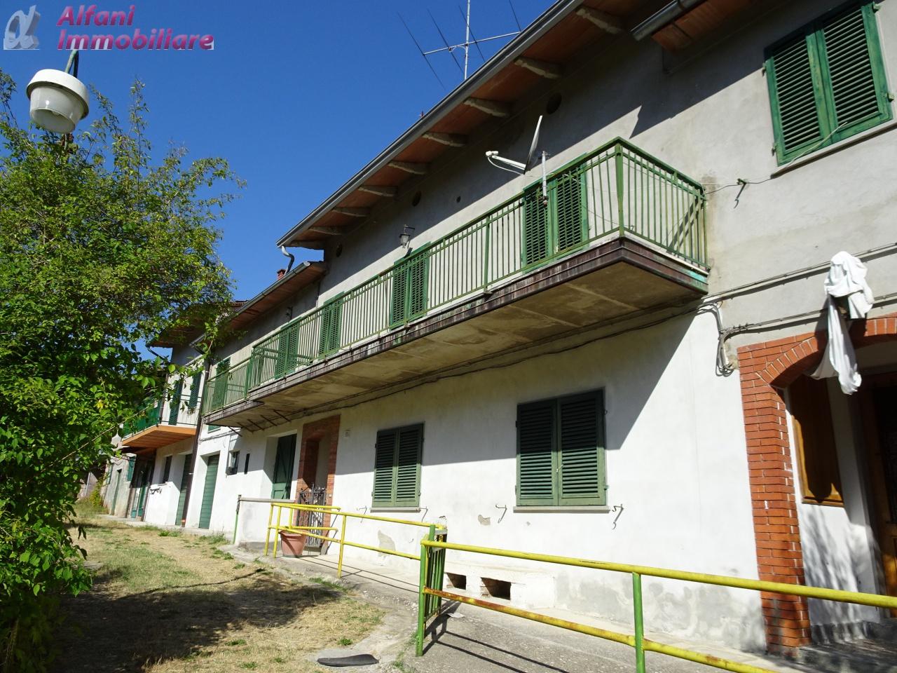 Appartamento in vendita a Poppi, 6 locali, prezzo € 75.000 | PortaleAgenzieImmobiliari.it