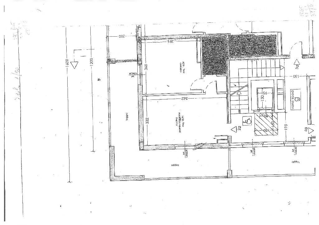 Appartamento in vendita a Arezzo, 2 locali, zona Località: (ZONA PESCAIOLA), prezzo € 120.000   Cambiocasa.it