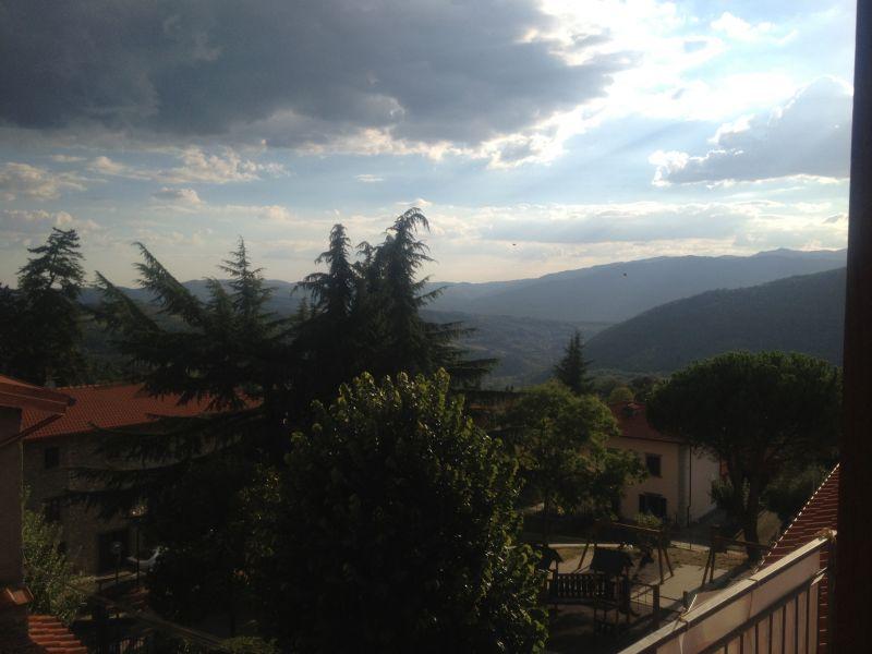 Bilocale Chitignano Via Biagino 1