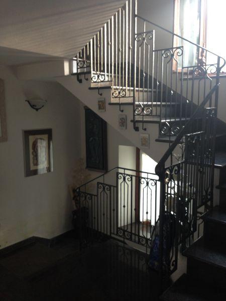 Villa vendita BIBBIENA (AR) - 7 LOCALI - 280 MQ