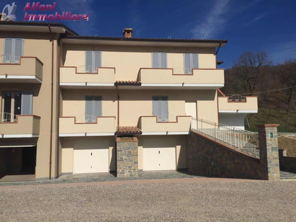 Appartamento indipendente 5 locali in vendita a Castel Focognano (AR)