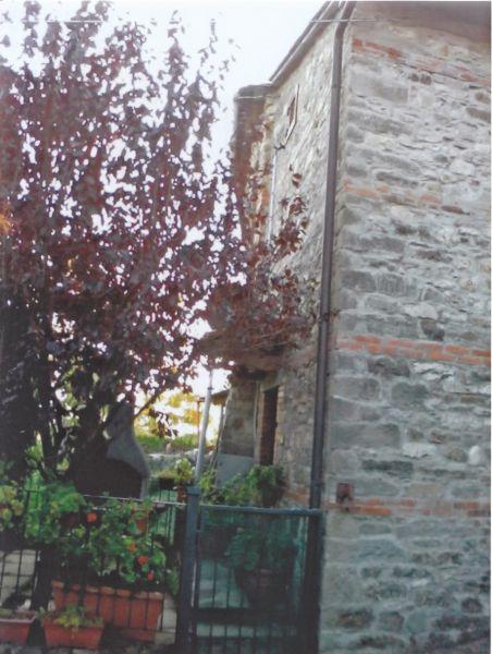 Bilocale Chitignano  3