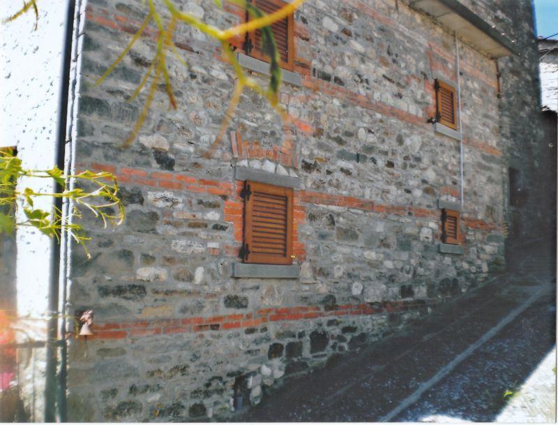 Bilocale Chitignano  2